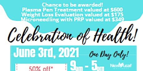 Celebration of Health, Tulsa, OK tickets