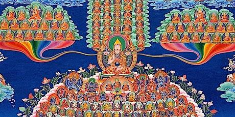 Guru Puja (epic version) ONLINE biljetter