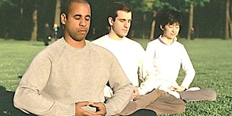 Free Falun Dafa Meditation Exercises Demo and Teaching (Sunday) tickets