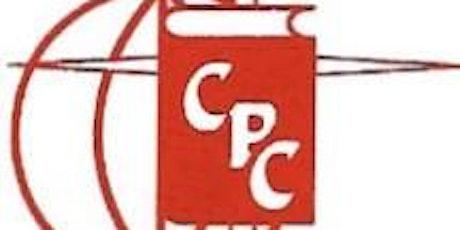 Church Periodical Club Triennial Meeting tickets