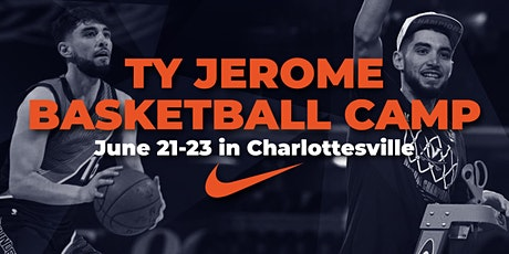Ty Jerome Summer Basketball Camp tickets
