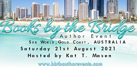 Books by the Bridge Author Event - Sea World Gold Coast tickets