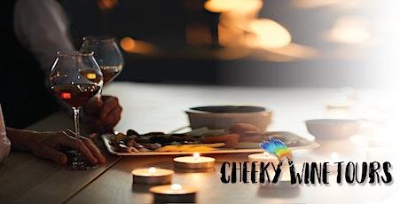 Winter Wine Warmer Tour tickets