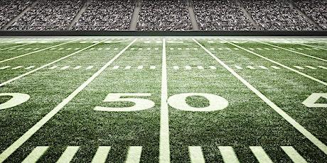 2021 VA ACADEMY HS FOOTBALL RECRUIT COMBINE tickets