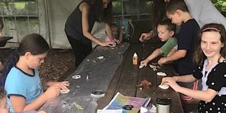 Kidz Kraftz In-Person Kids Crafting Classes at BEAUtiful Farm tickets