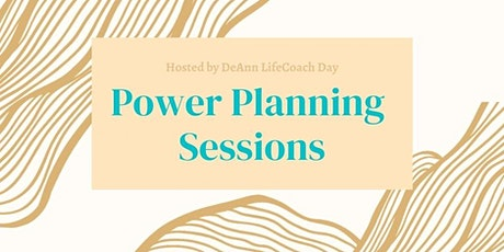 Virtual Power Planning Sessions tickets