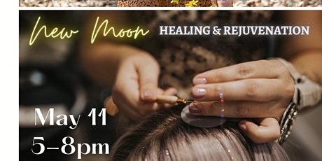 Healing & Rejuvenation at the Cadieux tickets
