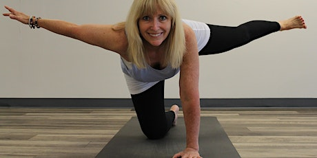 Brook Park Recreation Center: Yoga All Levels (Tuesday) tickets