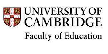Cambridge Philosophy of Education Seminars 2020-21 - Easter Term biglietti