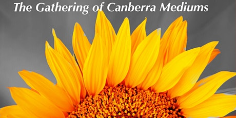 The Gathering of Canberra Mediums tickets