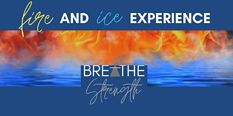 Fire & Ice - Breathwork & Ice Experience tickets