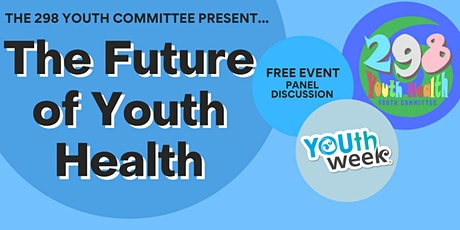 The Future of Youth Health tickets