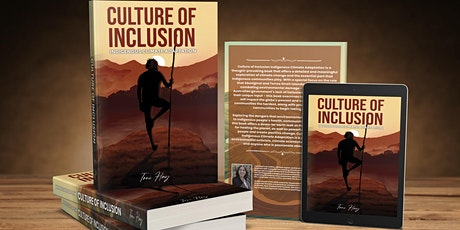 Book Launch - Culture of Inclusion: Indigenous Climate Adaptation tickets