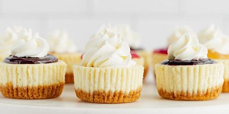 Learn how to make mini desserts tickets