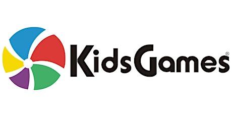 Kids Games tickets
