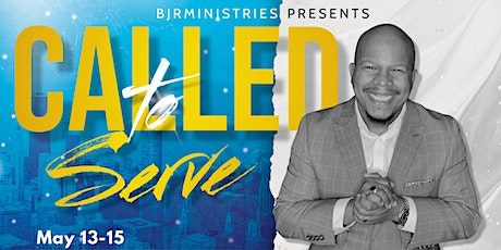 Called to Serve Leadership Summit tickets