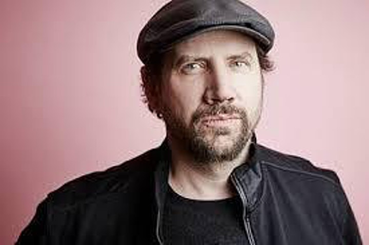 Bill Devlin's Comedy & Cocktails Hollywood Parking Lot with Jamie Kennedy image
