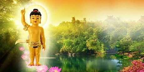 Mindful Families Celebrates Buddha's Birthday! (IN-PERSON) tickets