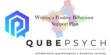 Positive Behaviour Support Series Workshop 4 tickets