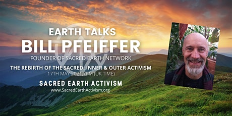 The Rebirth of The Sacred: Inner & Outer Activism tickets