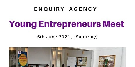 Young Entrepreneurs Meet  2021   (YEM 2021) tickets
