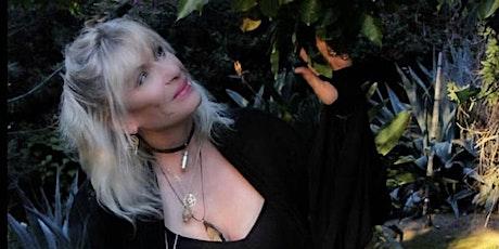 Past Life Regression with Patti Negri tickets