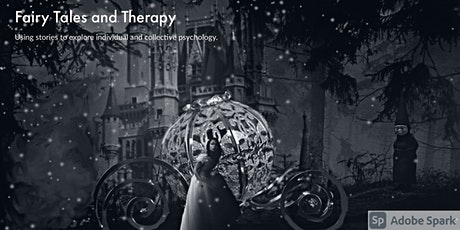 Fairy Tales  and Therapy.  Introductory  Workshop tickets
