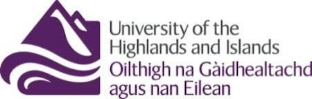SAMS - UHI Education Open Day 1st November 2019