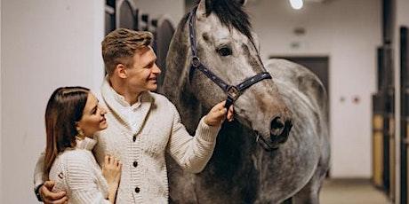 A DAY at Dubai Polo & Equestrian Club tickets