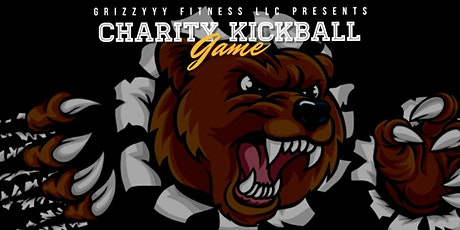 Grizzyyy Fitness Charity Kickball Game tickets