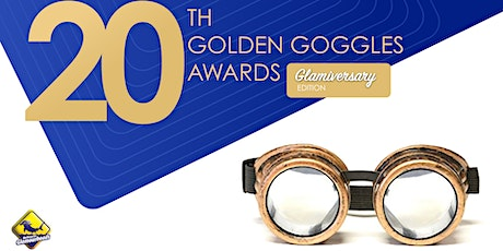 Golden Goggles 2021 tickets