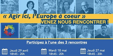 Consulaires 2021 : Rencontrez vos candidats ! tickets