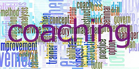 Coaching Skills  - An Introduction tickets