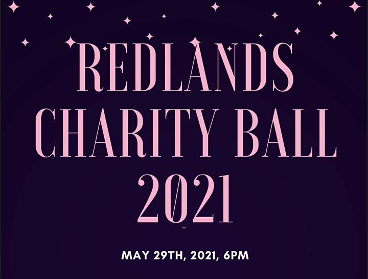 Redlands Charity Ball image