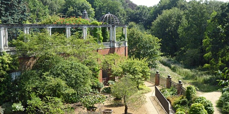 Walking Tour - Exploring Hampstead's Northern Slopes tickets