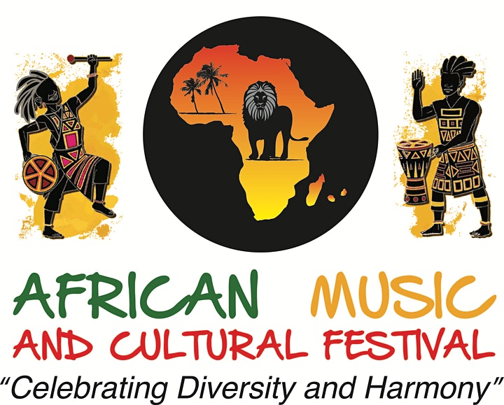 2021 African Music and Cultural Festival image