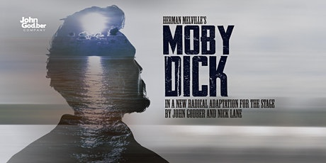 Moby Dick tickets