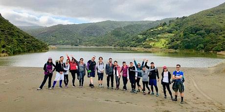 PANZ HIKE Auckland: Mother's Day at Lake Wainamu tickets