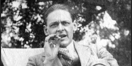 WALKING TOUR  'The Waste Land' in the City - T S Eliot tickets