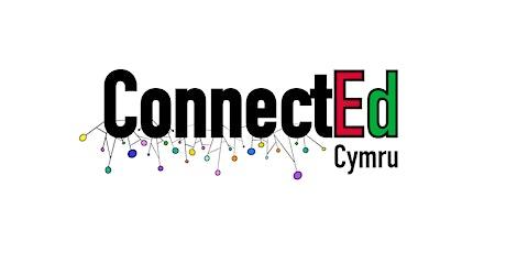 ConnectEd Cymru Virtual Conference 2021 boletos