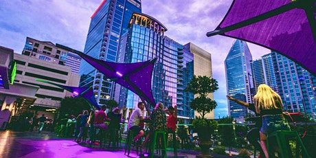 Charlotte Business Group May networking mixer on the Ink & Ivy patio uptown tickets