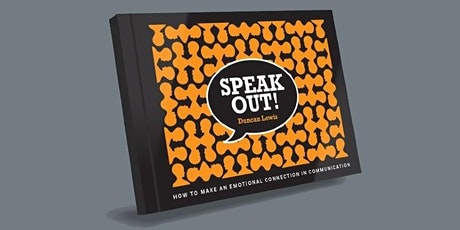 Maximise Your Potential: Speak out! tickets