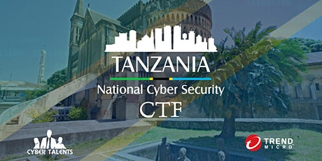 Tanzania National Cybersecurity CTF 2021 tickets
