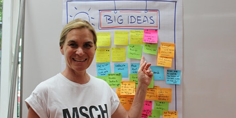 Design Thinking Lunch Break Tickets