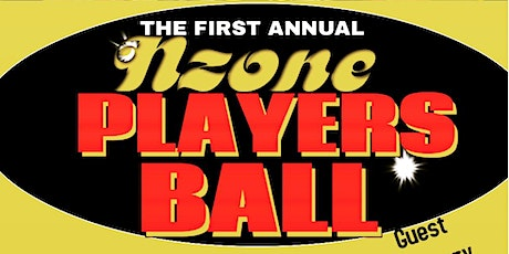 The Players Ball tickets