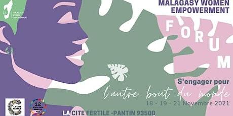 La cité Fertile - MWE Jour 2 tickets