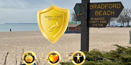 Timmy Cobbs Fitness: Boot Camp & Fit Fest tickets