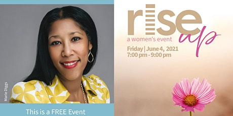 Rise Up: A Women's Event tickets