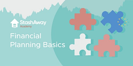 Live Webinar: Financial Planning Basics tickets