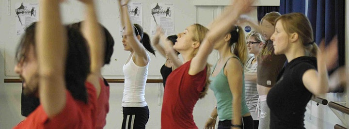 Body Rhythms - Dance for Wellbeing (June / July 2021 Classes) image
